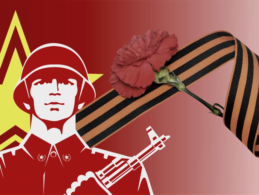 """Открытие """"Вахты памяти"""""""